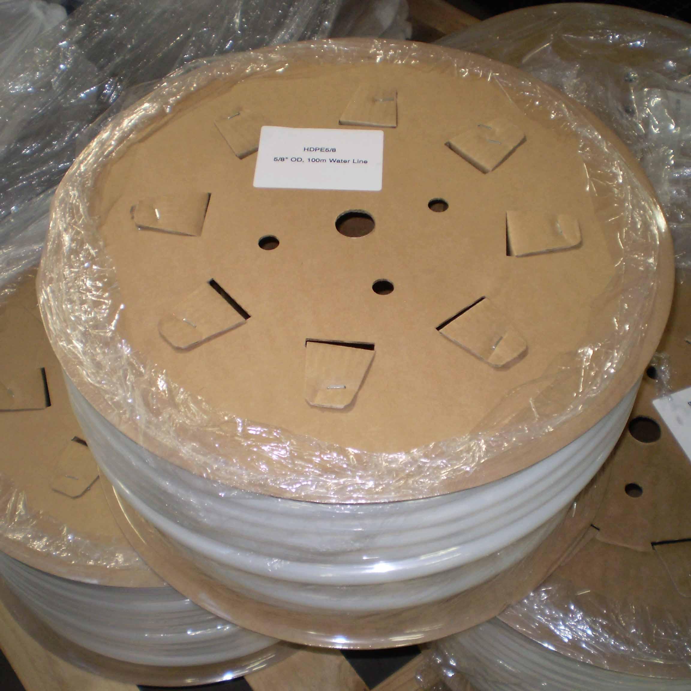 BioTubing – Landfill Biodegradable Tubing for Groundwater