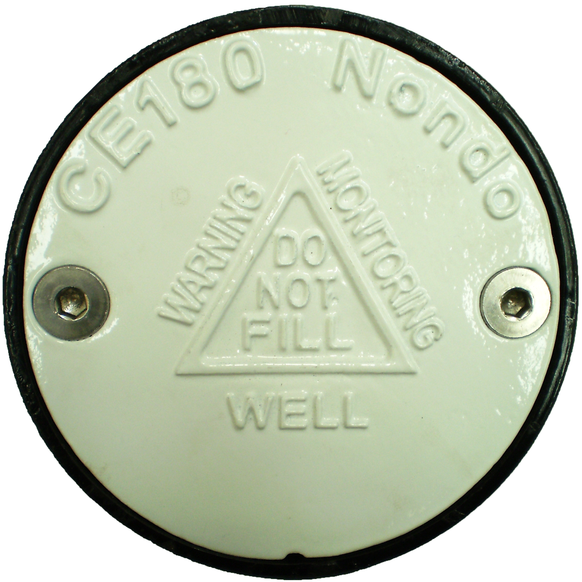 CE180 Nondo Well Cover for Monitoring Wells Fieldtech Solutions