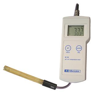 Milwaukee pH/ORP Meters
