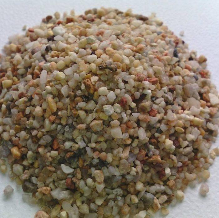 Sand 8-16 mesh