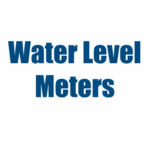 Water Level Meters