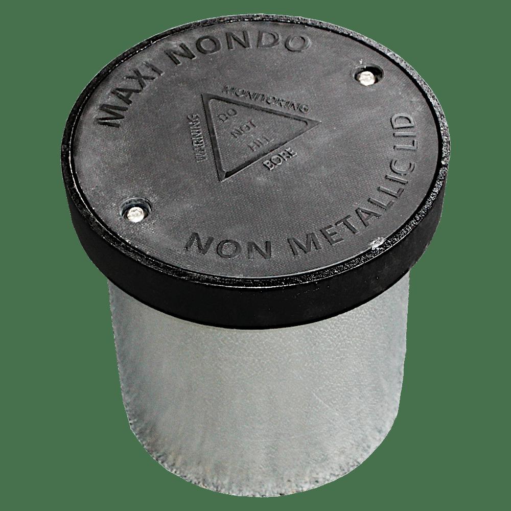 Maxi Nondo SMC